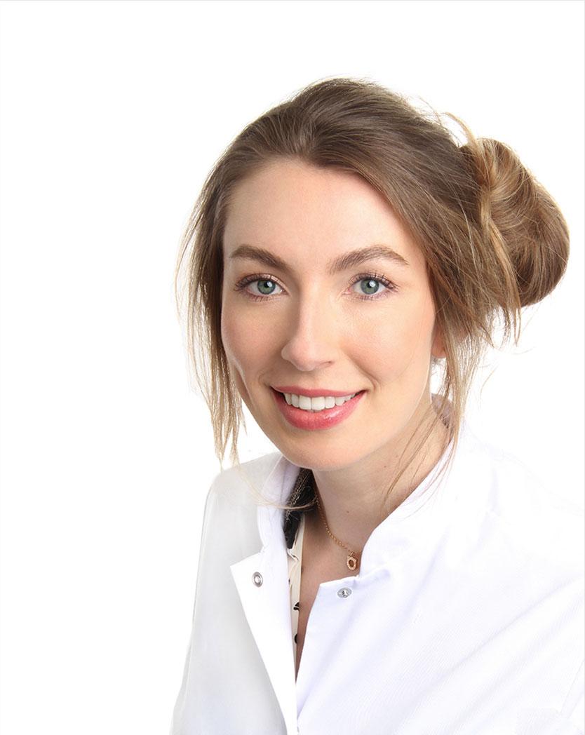 Dokter Amber Zegveld | BLOY Institute Amsterdam