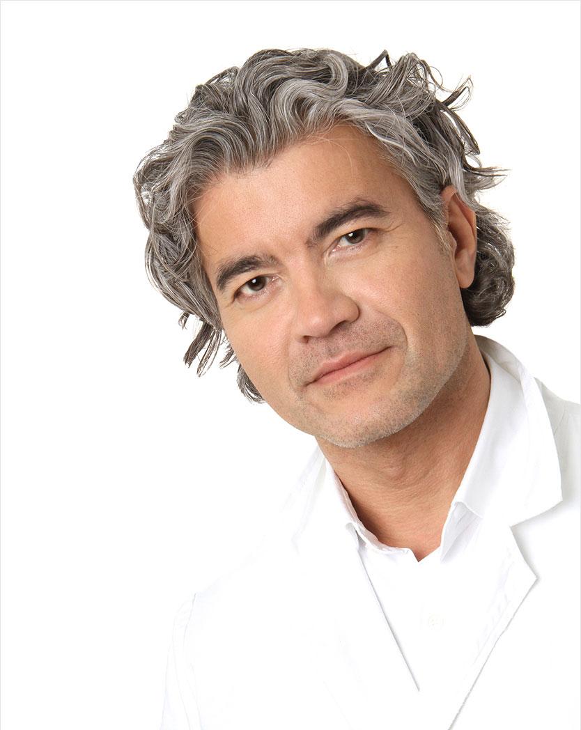 Dokter Fred Tjan | BLOY Institute Amsterdam