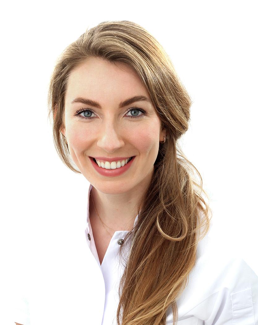 Amber Zegveld | BLOY Institute