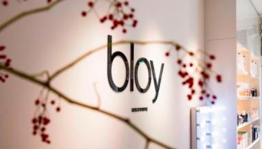 GRAZIA: BLOY Institute in de spotlight