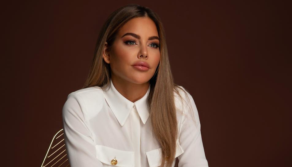 Lindsay van der Looij - Marketing Tribune