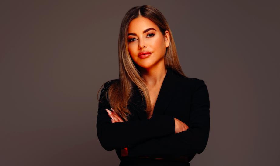 Enfait Magazine: Lindsay van der Looij deelt dé beautygeheimen van 2021