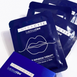 Infracyte Lip Infusion Therapy Mask